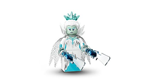 LEGO Series 16 Collectible Minifigures - Ice Queen (71013)