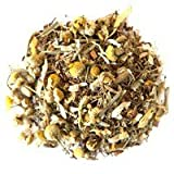 Frontier Organic Whole German Chamomile Flowers # (Pack of 9)