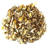 Frontier Organic Whole German Chamomile Flowers # (Pack of 9) by Frontier