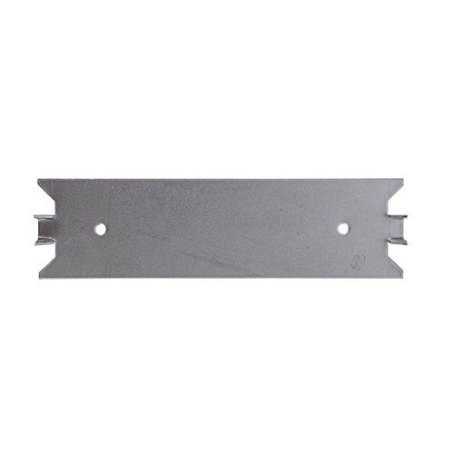 (Gardner Bender FP159-3 Saf-Te-Plate Protectors, 1 1/2 in. x 2 1/2 In.)