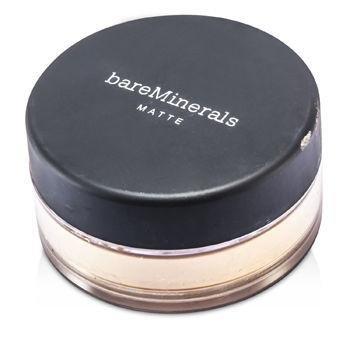 Bare Escentuals BareMinerals Matte Foundation Broad Spectrum SPF15 - Golden Fair - 6g/0.21oz