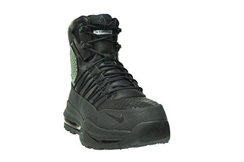 Amazon.com | Nike Zoom Superdome Men's Boots Black/Black 654886-040 | Boots