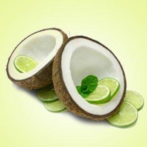 Chelseas Coconut and Lime Verbena Fragrance Oil 1/2 Oz. 100% Pure Premium Grade Uncut