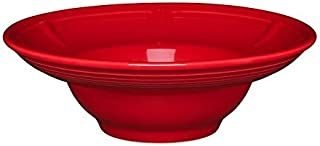 product image for Homer Laughlin Signature Bowl, Scarlet