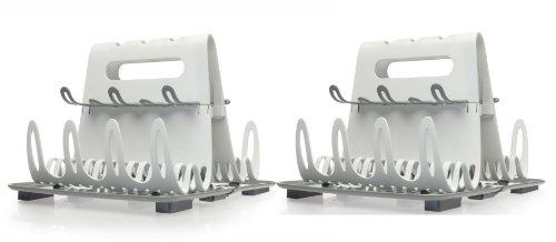 Prince Lionheart Deluxe Drying Station 2 Pack
