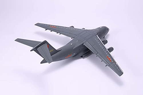 CHINA Xian Y-20 1//100 DIE CAST Model Aircraft plane Model VERY RARE AF1