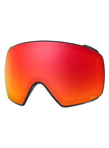 Anon Goggle Lenses - Anon M4 Toric Goggle Lens, Sonar Red