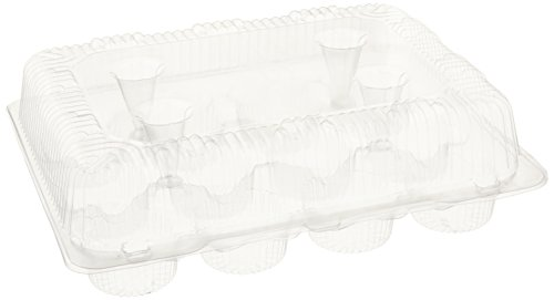 oasis cupcake containers - 4