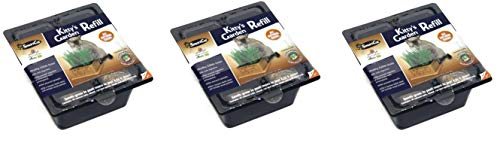 SmartCat 3 Pack Kitty's Garden Refill