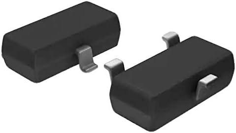 Pack of 5 SI2318DS-T1-E3 Mosfet N-Channel 40V 3A SOT23-3 Cut Tape Rohs