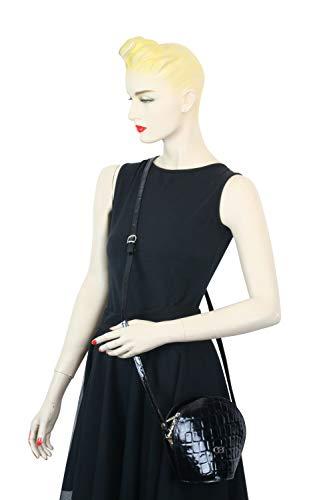 Collezione Noir Alessandro Pour Sac Bandoulière Femme rrgfq