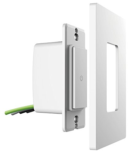 Ankuoo NEO Wi-Fi Light Switch, NOT Plug & Play, Limited DIY ...:Ankuoo NEO Wi-Fi Light Switch, NOT Plug & Play, Limited DIY Required, White  - - Amazon.com,Lighting