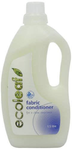 Ecoleaf Fabric Conditioner 1.5 L by Ecoleaf by Ecoleaf