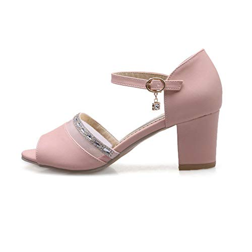 36 MJS03591 Rose Femme Rose Inconnu Ouvert 1TO9 Bout 5 a557w0