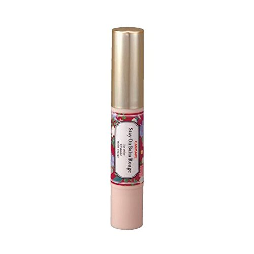 Price comparison product image CANMAKE Stay-On Balm Rouge 09 Masquerade Bud