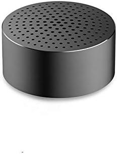 KALMAR スピーカー、ワイヤレスBluetoothスピーカー、マルチメディアオーディオスピーカー - グレー (Color : Gray)