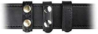 product image for Boston Leather 3/4 Belt Keeper, Hook and Loop 5458-1