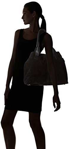 sac bandoulière Pcdahlia Suede Bag Pieces femme ZtBxw