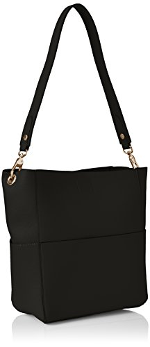 Bag Women's Duckett Black Shoulder black Dune 1t0Yqppw