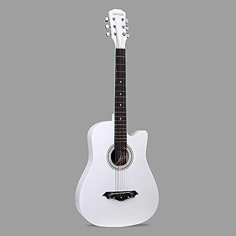 Guitarra / practica para principiantes Guitarra / estudiante ...