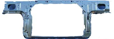 Ford Crown Victoria 98-02 Radiator Support Cross Member Tie Bar New by Aftermarket Replacement