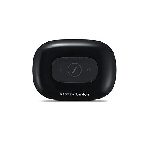 ebd9d3f86bc Amazon.com  Harman Kardon Adapt HD Audio Wireless Adaptor with Bluetooth ( Black)  Home Audio   Theater