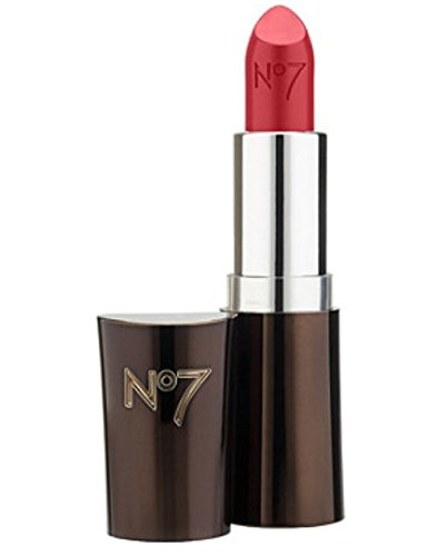 Boots No7 Moisture Drench Lipstick ~ Sweet Copper 760