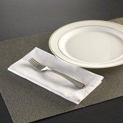 - Silver Plastic Glimmerware Plastic Salad Forks 20ct