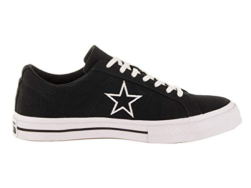 Sneaker Sneaker Donna Donna Converse Sneaker Nero Converse Converse Nero dE7W0q