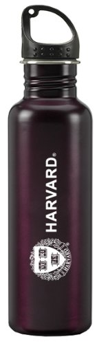 LXG, Inc. Harvard University - 24-ounce Sport Water Bottle -