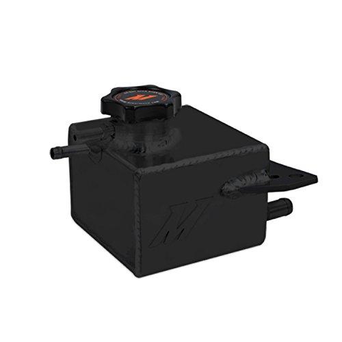Mishimoto MMRT-WRX-01EBK Black Aluminum Coolant Expansion Tank