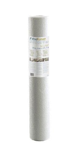 FibaFuse 36 inch x 150 feet Paperless Wall Reinforcement