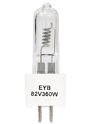 Eiko EYB 82V 360W T3-1/2 G5.3 Base,