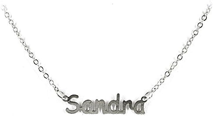 mon collier prenom amazon