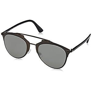 Dior Women CD REFLECTED/S 52 Black/Black Sunglasses 52mm