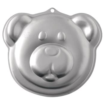 Amazon Com Wilton Animal Crackers Pan Novelty Cake Pans