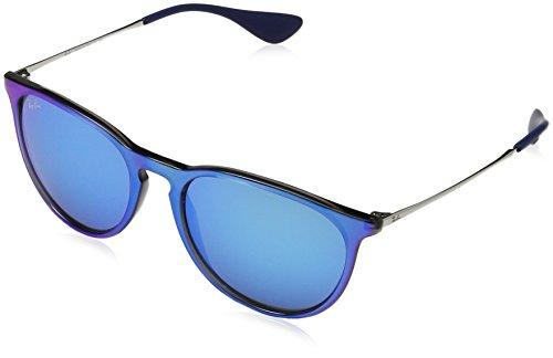 8304213f368 Ray-Ban Erika Non-Polarized Iridium Aviator Sunglasses