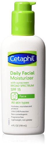 Best Cetaphil Moisturizer For Face - 1