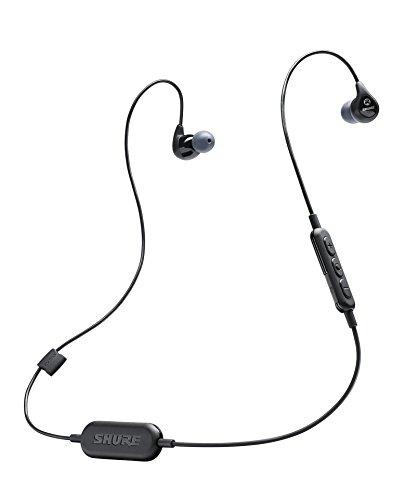 Shure SE112-K-BT1 Wireless Sound Isolating Earphones by Shure
