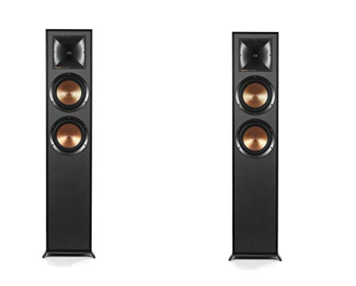 Cheapest Prices! Klipsch R-625FA Dolby Atmos Floor Standing Speaker - Pair