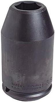 Stanley Proto J15042L Proto 1-1//2-Inch Drive Deep Impact Socket