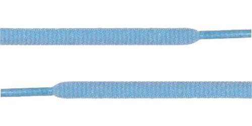 light blue laces - 2