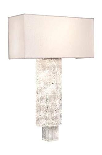 - Vanderbilt Light 2 Light Wall Bracket Chrome