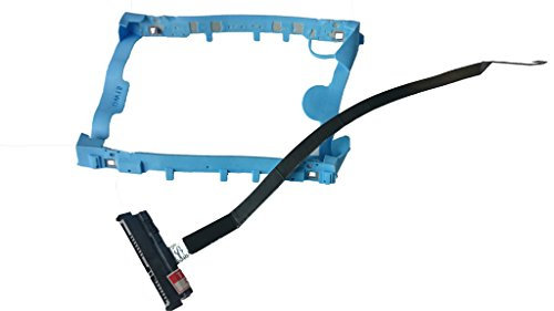 - HDD / SSD Hard Drive Caddy & SATA (Long) Flex Cable Connector Kit for HP Envy 17 17t m7 ( -J000 - Jxxx series) Compatible With 6017B0421601 6017B0421501