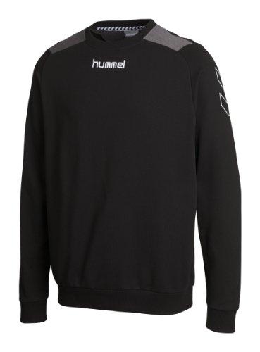 Hummel Sweatshirt Roots, black, XL, 36-405-2001