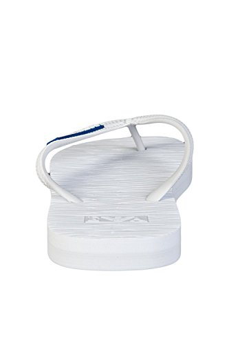 Bianco White Armani White Bianco Emporio Armani infradito Emporio infradito 1xqpda6wFn