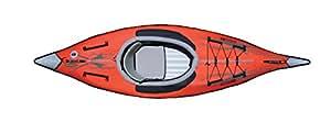 Advanced Elements AE1012-R AdvancedFrame Inflatable Kayak