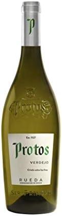 Un sorprendente vino elaborado 100% con uvas de la variedad verdejo de Rueda,Gastronomía - Para toma