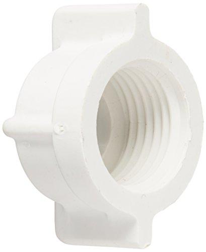 Plumb Craft Waxman 7336600N Easy Fit Faucet Supply Tube Nut by Plumb Craft Waxman