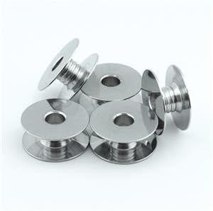 5 PK. Genuine bobinas # 0281 – 150150 para durkopp Adler 281 ...